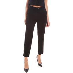Odjeća Žene  Hlače Gaudi 111BD25029 Crno