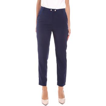 Odjeća Žene  Hlače Gaudi 111BD25029 Plava