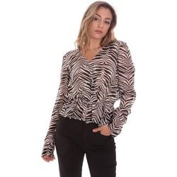 Odjeća Žene  Topovi i bluze Gaudi 111BD45044 Smeđa