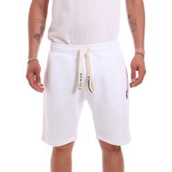 Odjeća Muškarci  Bermude i kratke hlače Colmar 8299 2SH Bijela