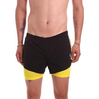 Odjeća Muškarci  Bermude i kratke hlače Colmar 0909 1QF Crno