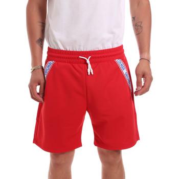 Odjeća Muškarci  Bermude i kratke hlače Colmar 8259 6TH Crvena