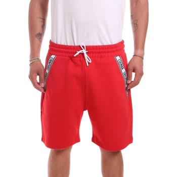 Odjeća Muškarci  Bermude i kratke hlače Colmar 8259 5TK Crvena