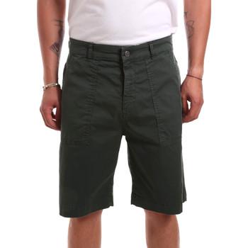 Odjeća Muškarci  Bermude i kratke hlače Colmar 0871T 7TR Zelena
