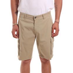 Odjeća Muškarci  Bermude i kratke hlače Colmar 0866T 8SP Bež