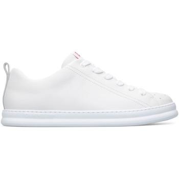 Obuća Muškarci  Niske tenisice Camper K100226-047 Bijela