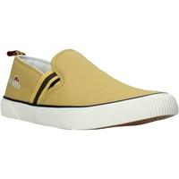 Obuća Muškarci  Slip-on cipele Ellesse EL11M00409 Žuta boja