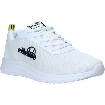 Obuća Muškarci  Niske tenisice Ellesse OS EL11M65410 Bijela
