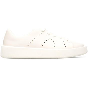Obuća Muškarci  Niske tenisice Camper K100432-001 Bijela