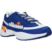 Obuća Muškarci  Niske tenisice Ellesse 613653 Plava