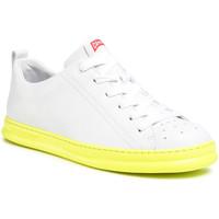 Obuća Muškarci  Niske tenisice Camper K100226-063 Bijela