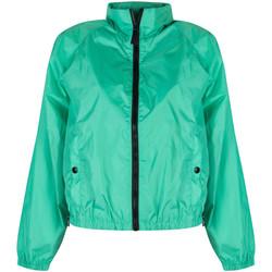 Odjeća Žene  Kratke jakne EAX  Zelena