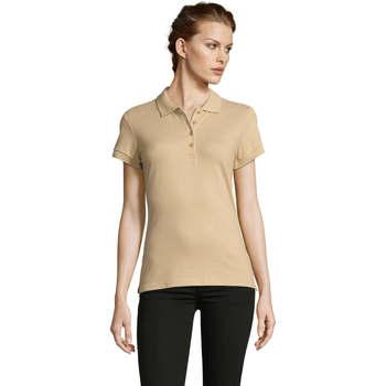 Odjeća Žene  Polo majice kratkih rukava Sols PEOPLE POLO MUJER Otros