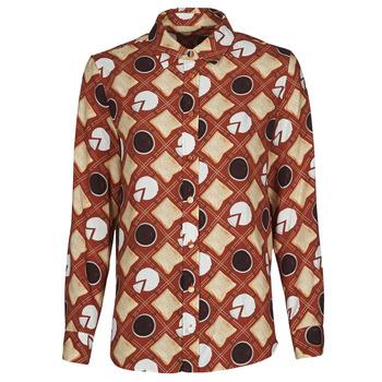 Odjeća Žene  Košulje i bluze Soi Paris x Spartoo PICNIC Smeđa