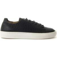 Obuća Žene  Derby cipele Montevita 71815 BLACK