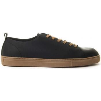 Obuća Muškarci  Derby cipele Montevita 71853 BLACK