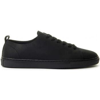 Obuća Muškarci  Derby cipele Montevita 71854 BLACK