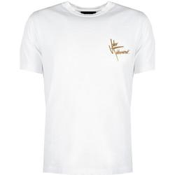 Odjeća Muškarci  Majice kratkih rukava John Richmond  Bijela