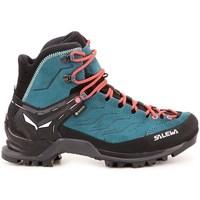 Obuća Žene  Pješaćenje i planinarenje Salewa Mtn Trainer Mid Gtx