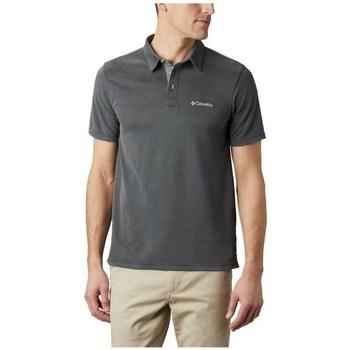 Odjeća Muškarci  Polo majice kratkih rukava Columbia Nelson Point Polo