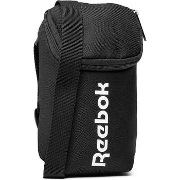 Torbe Torbe za nošenje preko tijela Reebok Sport Act Core LL Crno