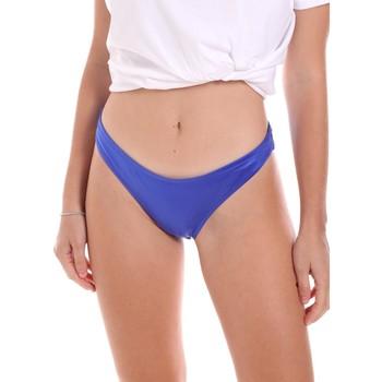 Odjeća Žene  Gornji/donji dijelovi kupaćeg kostima Calvin Klein Jeans KW0KW01260 Plava