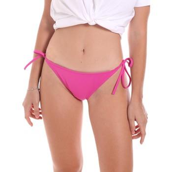 Odjeća Žene  Gornji/donji dijelovi kupaćeg kostima Calvin Klein Jeans KW0KW01328 Ružičasta