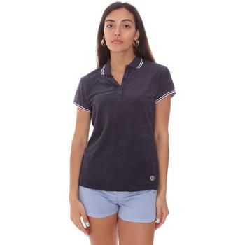 Odjeća Žene  Polo majice kratkih rukava Colmar 8733 2TQ Plava