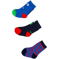 Donje rublje Dječak  Čarape Losan 027-R004AL Plava