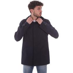 Odjeća Muškarci  Kaputi Navigare NV68103 Plava