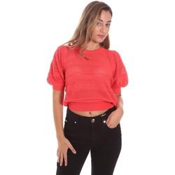 Odjeća Žene  Topovi i bluze Gaudi 111BD53020 Crvena