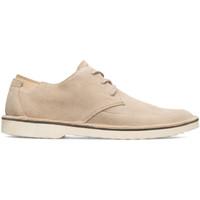 Obuća Muškarci  Derby cipele Camper K100295-016 Bež