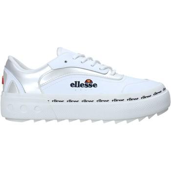 Obuća Žene  Modne tenisice Ellesse 610435 Bijela