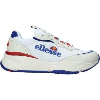 Obuća Muškarci  Modne tenisice Ellesse 615962 Bijela
