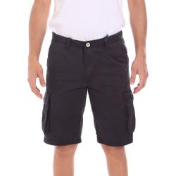 Odjeća Muškarci  Bermude i kratke hlače Gaudi 111GU25042 Plava