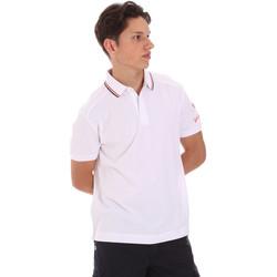 Odjeća Muškarci  Polo majice kratkih rukava Invicta 4452241/U Bijela
