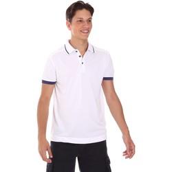 Odjeća Muškarci  Polo majice kratkih rukava Invicta 4452253/U Bijela