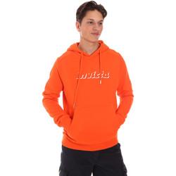 Odjeća Muškarci  Sportske majice Invicta 4454259/U Naranča