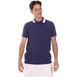 Odjeća Muškarci  Polo majice kratkih rukava Invicta 4452240/U Plava