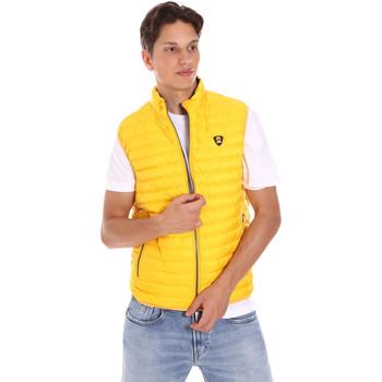 Odjeća Muškarci  Veste i kardigani Ciesse Piumini 215CFMV11394 N021D0 Žuta boja