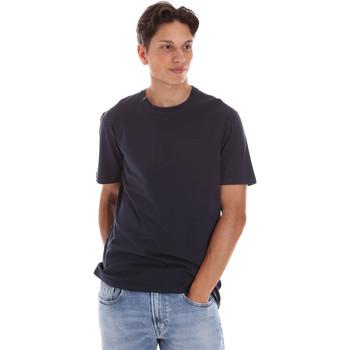 Odjeća Muškarci  Majice kratkih rukava Ciesse Piumini 215CPMT01455 C2410X Crno