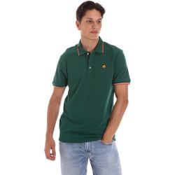 Odjeća Muškarci  Polo majice kratkih rukava Ciesse Piumini 215CPMT21423 C2510X Zelena