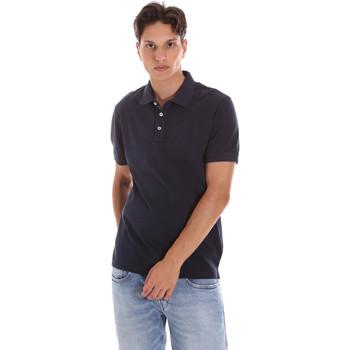 Odjeća Muškarci  Polo majice kratkih rukava Ciesse Piumini 215CPMT21454 C0530X Plava