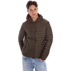 Odjeća Muškarci  Pernate jakne Ciesse Piumini 195CFMJ00126 N021D0 Zelena