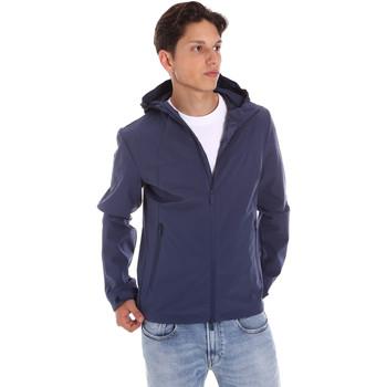 Odjeća Muškarci  Jakne Ciesse Piumini 215CPMJ31396 P7B23X Plava