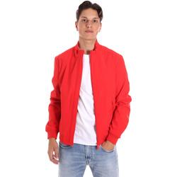 Odjeća Muškarci  Jakne Ciesse Piumini 205CPMJB1219 P7B23X Crvena