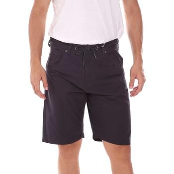 Odjeća Muškarci  Bermude i kratke hlače Key Up 2P025 0001 Plava