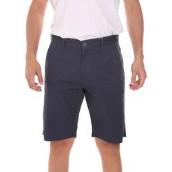 Odjeća Muškarci  Bermude i kratke hlače Key Up 2P021 0001 Plava