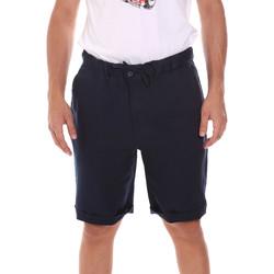 Odjeća Muškarci  Bermude i kratke hlače Sseinse PB737SS Plava
