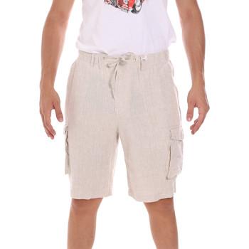 Odjeća Muškarci  Bermude i kratke hlače Sseinse PB756SS Bež